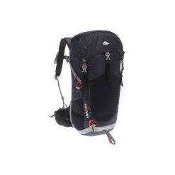 Plecak turystyczny MH500 20 l. Czarne plecaki damskie QUECHUA, z elastanu. Za 169.99 zł.