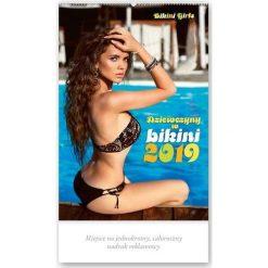 Lucrum Kalendarz 2019 Reklamowy Dziewczyny w bikini RW26. Stroje kąpielowe dla dziewczynek marki bonprix. Za 20.02 zł.