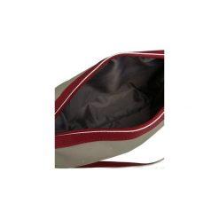 MANZANA DUŻA TORBA KLASYCZNA 2W1 BORDO+BEŻ. Czerwone torby na ramię damskie Manzana. Za 119.99 zł.