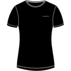 MARTES Koszulka damska LADY SOLAN Black r. L. T-shirty damskie MARTES. Za 25.36 zł.