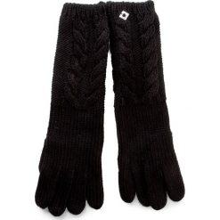 Rękawiczki Damskie TWINSET - Guanti AA7P42  Nero 00006. Czarne rękawiczki damskie Twinset, z materiału. W wyprzedaży za 229.00 zł.