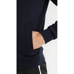 Lacoste Sport HOODY SH2128 Bluza z kapturem marine/argent chine. Bluzy męskie Lacoste Sport, z bawełny. Za 429.00 zł.