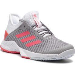 Buty adidas - adizero Club W CG6364 Ftwwht/Shored/Lgrani. Obuwie sportowe damskie marki Adidas. Za 279.00 zł.