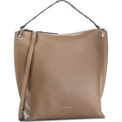 Torebka COCCINELLE - CL5 Naive E1 CL5 13 01 01 Taupe/Bleu 690. Brązowe torebki do ręki damskie Coccinelle, ze skóry. Za 1,249.90 zł.