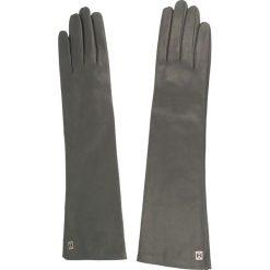 Rękawiczki Damskie COCCINELLE - XY2 Guanti C7 XY2 41 15 01 Asphalt 053 S. Rękawiczki damskie marki B'TWIN. W wyprzedaży za 429.00 zł.