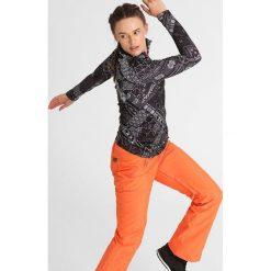Roxy NADIA  Spodnie narciarskie camellia. Spodnie sportowe damskie Roxy, z materiału, sportowe. W wyprzedaży za 593.10 zł.