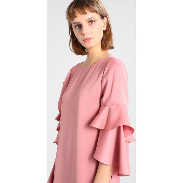 29779d5f57 Ted Baker DETAIL Sukienka letnia pink - Sukienki damskie marki Ted ...