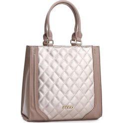 Torebka NOBO - NBAG-D1670-C015 Brązowy. Brązowe torby na ramię damskie Nobo. W wyprzedaży za 139.00 zł.