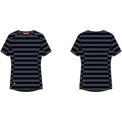 KILLTEC Koszulka damska Susany czarno-grafitowa r. XL (21778). T-shirty damskie KILLTEC. Za 66.77 zł.