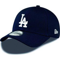 New Era - Czapka League Yankees. Niebieskie czapki i kapelusze męskie New Era. W wyprzedaży za 89.90 zł.
