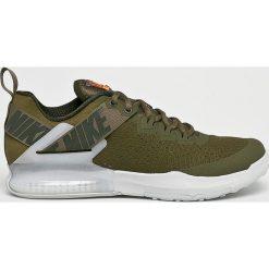 Nike - Buty Zoom Domination Tr 2. Szare buty sportowe męskie Nike, z materiału. W wyprzedaży za 299.90 zł.