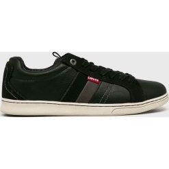 Levi's - Buty Tulare. Brązowe buty sportowe męskie Levi's, z gumy. Za 269.90 zł.