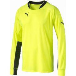 Puma Koszulka męska Puma GK Shirt M żółty r. XL (701918421). Koszulki sportowe męskie marki bonprix. Za 139.12 zł.