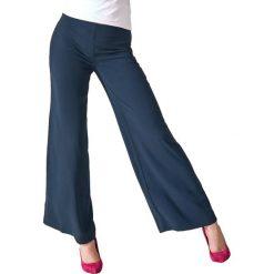 d303137541 Spodnie w kolorze granatowym. Spodnie materiałowe damskie marki Tatuum. W  wyprzedaży za 119.95 zł