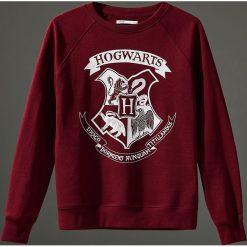 Bluza Harry Potter - Bordowy. Czerwone bluzy damskie House. Za 79.99 zł.