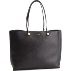 Torebka FURLA - Eden 992805 B BUQ4 HSF Onyx. Czarne torebki do ręki damskie Furla, ze skóry. Za 1,150.00 zł.