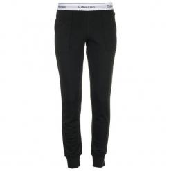 Calvin Klein Spodnie Dresowe Damskie L Czarny. Czarne spodnie dresowe damskie Calvin Klein, z dresówki. Za 269.00 zł.