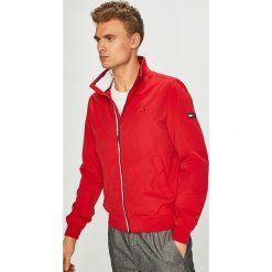 Tommy Jeans - Kurtka. Czerwone kurtki męskie Tommy Jeans, z bawełny. Za 579.90 zł.