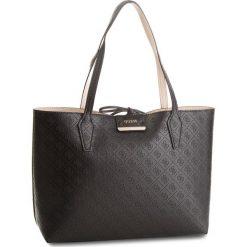 Torebka GUESS - HWEM64 22150 BCN. Brązowe torebki do ręki damskie Guess, ze skóry ekologicznej. W wyprzedaży za 479.00 zł.