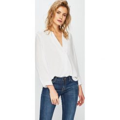 90177eccf43070 Białe dla kobiet ze sklepu Answear.com, bez rękawów - Kolekcja lato ...