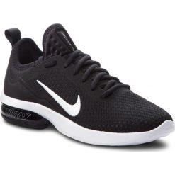 Buty NIKE - Air Max Kantara 908992 001 Black/Metallic Silver. Czarne obuwie sportowe damskie Nike, z materiału. W wyprzedaży za 279.00 zł.
