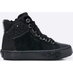 Geox - Trampki dziecięce. Buty sportowe dziewczęce marki bonprix. W wyprzedaży za 219.90 zł.