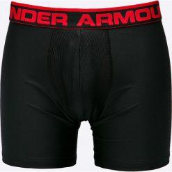 Under Armour - Bokserki. Czarne bokserki męskie Under Armour. W wyprzedaży za 69.90 zł.
