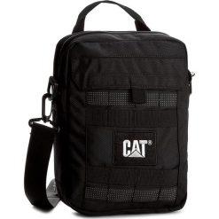 Saszetka CATERPILLAR - Tabet Bag Visiflash 83391 Black 01. Czarne saszetki męskie Caterpillar, z materiału, młodzieżowe. W wyprzedaży za 149.00 zł.