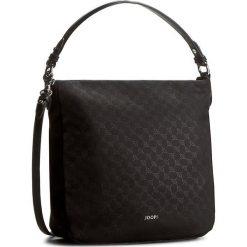 Torebka JOOP! - Dina 4140003314  Black 900. Czarne torebki do ręki damskie JOOP!, z materiału. Za 679.00 zł.