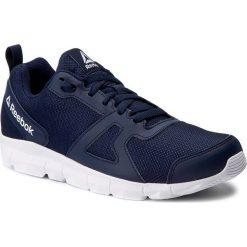 Buty Reebok - Fithex Tr BS9129 Navy/White. Niebieskie buty sportowe męskie Reebok, z materiału. W wyprzedaży za 169.00 zł.