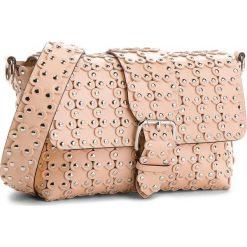 Torebka RED VALENTINO - PQ0B0722 Desert Rose GA7. Czerwone torebki do ręki damskie Red Valentino, ze skóry. W wyprzedaży za 1,509.00 zł.
