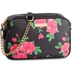 Torebka MONNARI - BAG7660-020 Black. Czarne torebki do ręki damskie Monnari, ze skóry ekologicznej. W wyprzedaży za 149.00 zł.