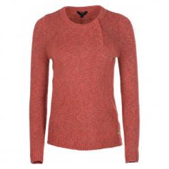 Pepe Jeans Sweter Damski Iratxe S Pomarańcz. Różowe swetry damskie Pepe Jeans, z jeansu. Za 342.00 zł.