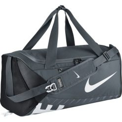 Nike Torba sportowa Alpha Adapt Crossbody szara (BA5182 064). Torby podróżne damskie Nike. Za 161.71 zł.