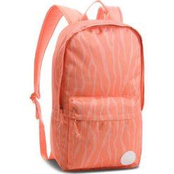 Plecak CONVERSE - 10003331-A07 802. Brązowe plecaki damskie Converse, z materiału, sportowe. W wyprzedaży za 109.00 zł.
