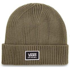 Czapka VANS - Falcon Beanie VA34GWDB0 Dusty Olive. Zielone czapki i kapelusze męskie Vans. Za 99.00 zł.