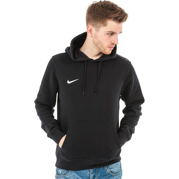 Nike Bluza męska Team Club Hoody czarna r. XL - Bluzy męskie marki ... 5419358b14d5