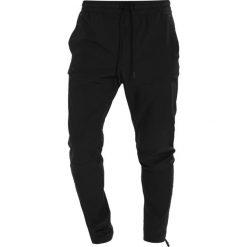 Under Armour SPORTSTYLE ELITE Spodnie materiałowe black. Spodnie materiałowe męskie marki House. Za 419.00 zł.