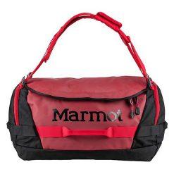 Marmot Torba podróżna Long Duffel Medium peak brick/black (29250-661). Torby podróżne damskie Marmot. Za 350.17 zł.