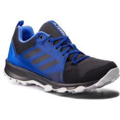 Buty adidas - Terrex Tracerocker Gtx W GORE-TEX AC7942 Mysink/Cblack/Gretwo. Czarne obuwie sportowe damskie Adidas, z gore-texu. W wyprzedaży za 299.00 zł.