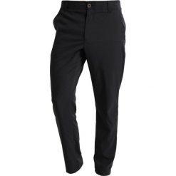 Under Armour TAKEOVER GOLF PANT TAPER Spodnie materiałowe black. Spodnie materiałowe męskie marki House. Za 359.00 zł.