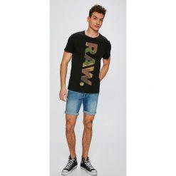 Pepe Jeans - Szorty Cane. Szare szorty męskie Pepe Jeans, z jeansu, casualowe. W wyprzedaży za 179.90 zł.