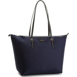 Torebka LAUREN RALPH LAUREN - Chadwick 431687516002 Navy. Niebieskie torby na ramię damskie Lauren Ralph Lauren. Za 609.90 zł.