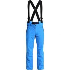 Ziener TELOCITO  Spodnie narciarskie persian blue. Spodnie snowboardowe męskie marki WED'ZE. W wyprzedaży za 809.10 zł.