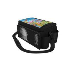 TULOKO Torba Podróżnika Czarna. Czarne torby i plecaki dziecięce Tuloko, z gumy. W wyprzedaży za 139.99 zł.