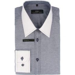 Koszula ARMANDO slim 14-05-23. Koszule męskie marki Pulp. Za 149.00 zł.