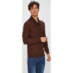 Medicine - Sweter Northern Story. Czarne swetry przez głowę męskie MEDICINE, z bawełny. Za 149.90 zł.