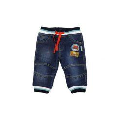 Gelati Chłopięce Spodnie Jeansowe, 98, Niebieskie. Jeansy dla chłopców marki Reserved. Za 76.00 zł.