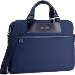 Torba na laptopa PIQUADRO - CA3133CE Blu. Torby na laptopa damskie marki Piquadro. W wyprzedaży za 589.00 zł.