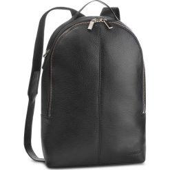 Plecak CALVIN KLEIN - Multistrap Backpack K50K504209 001. Czarne plecaki damskie Calvin Klein, ze skóry ekologicznej. Za 1,299.00 zł.